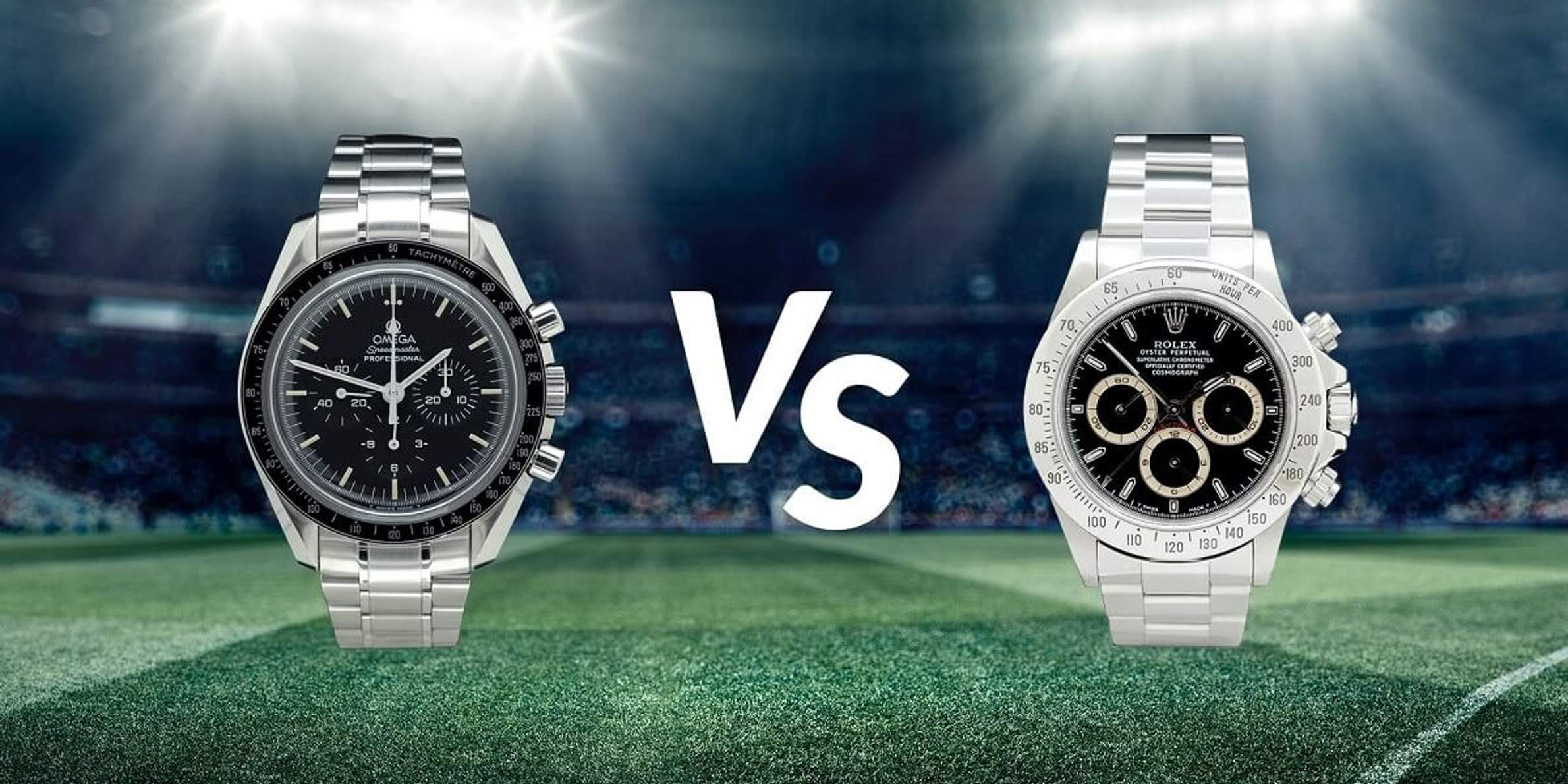 Luxury Watch Championship The Preliminary Results Teaser