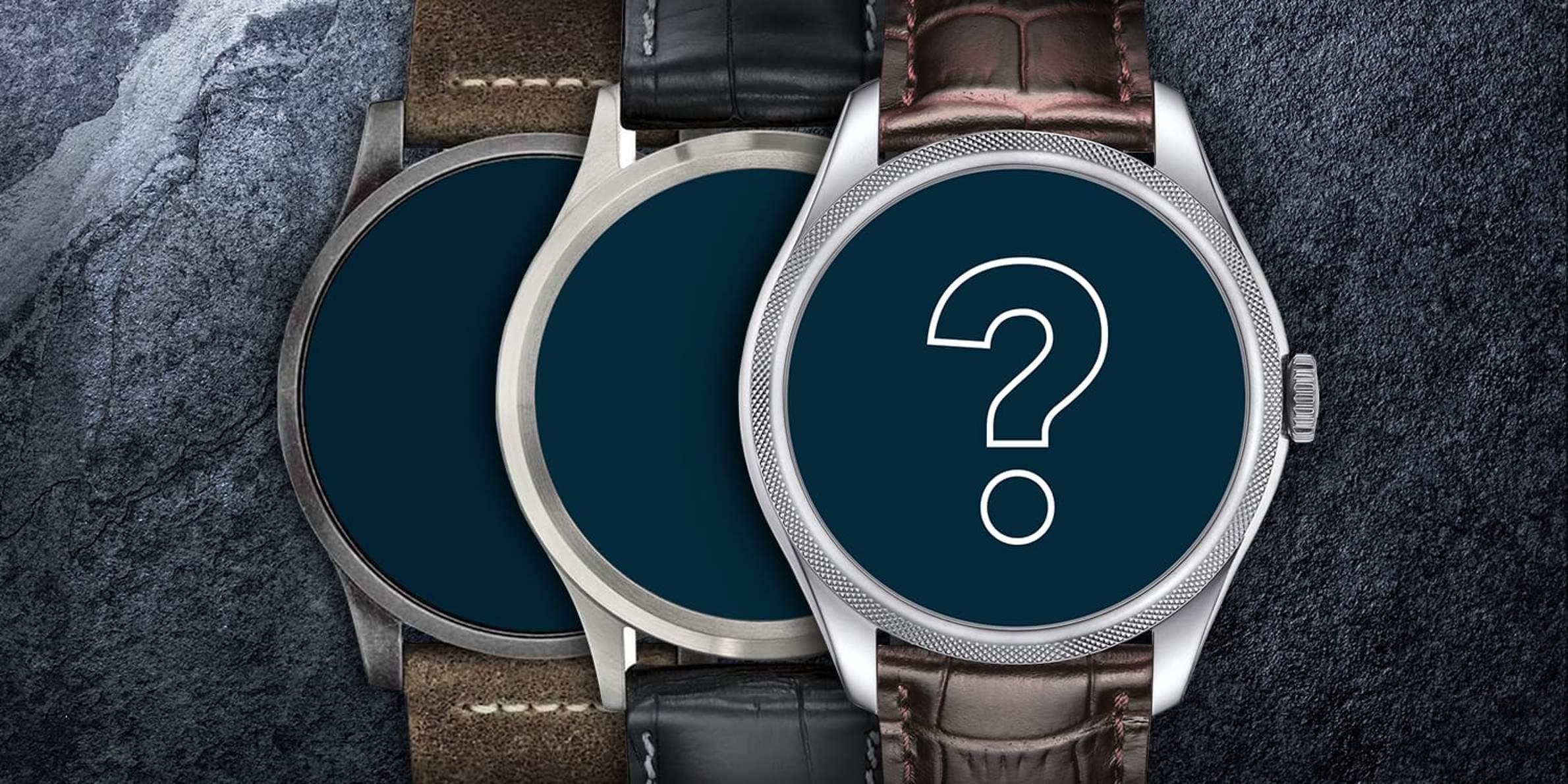 Los mejores relojes de menos de 1500 €