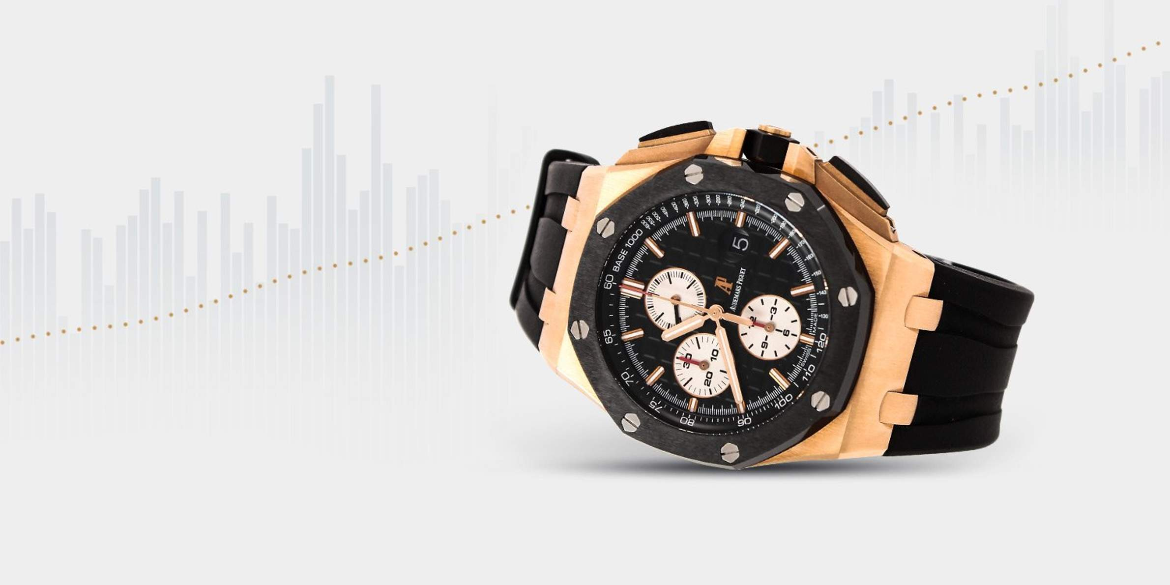 The 5 Most Expensive Watches Ever Sold on Chrono24