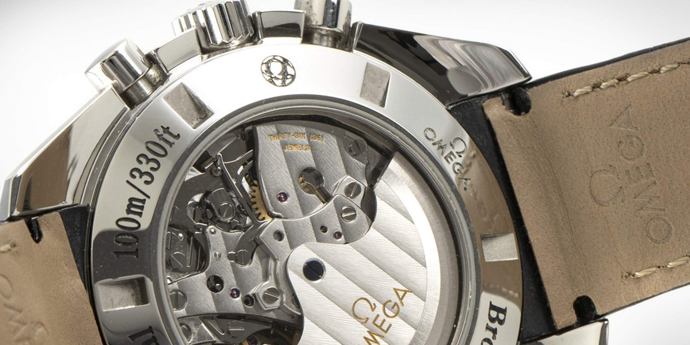 Iconic Chronograph Calibers and How to Spot Them