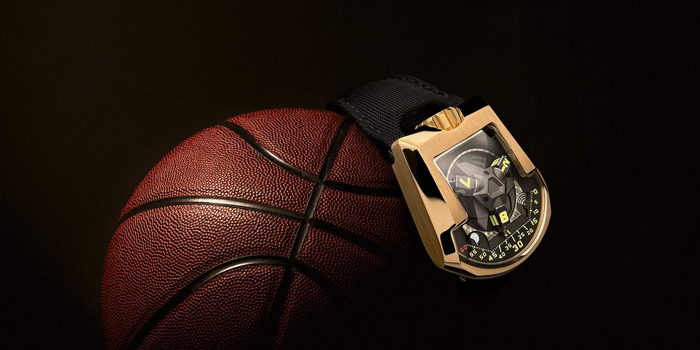 NBA stars and their luxury watches