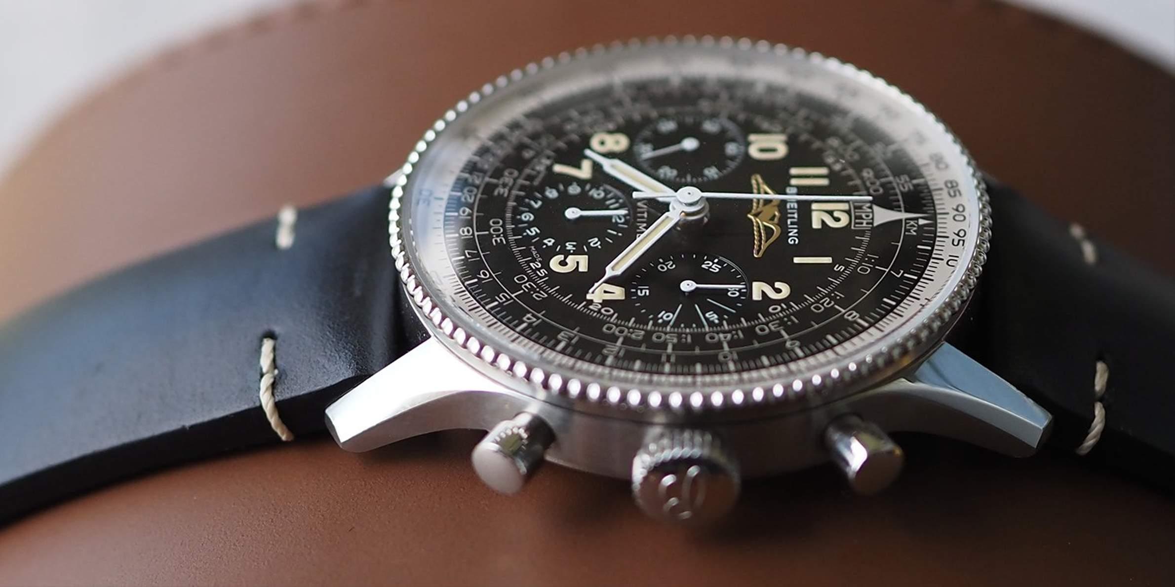 Top Vintage Watches under $10000