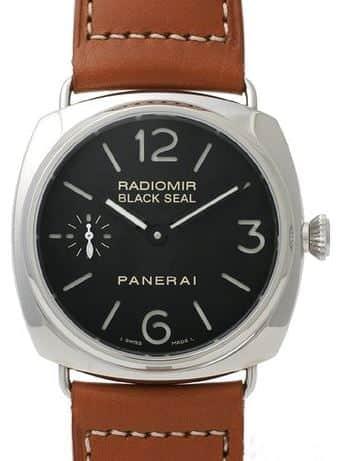 Panerai Radiomir Black Seal Ref. PAM00183