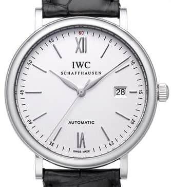 IWC Schaffhausen Portofino Automatic