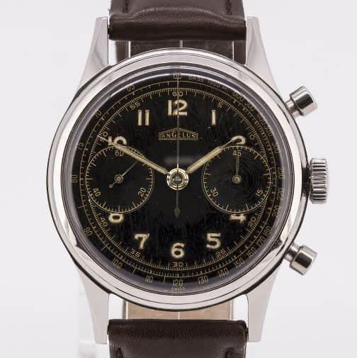 Angelus Chronograph
