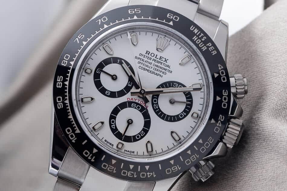 Rolex Daytona Chronograph 116500LN