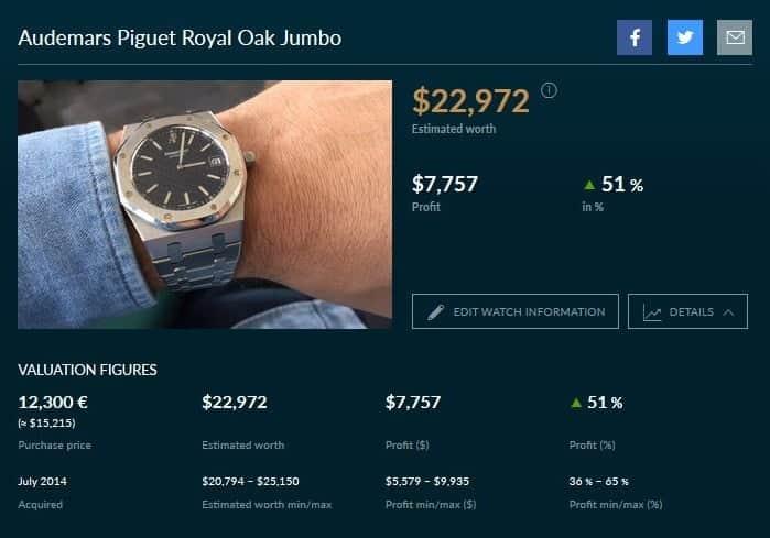 Value AP Royal Oak