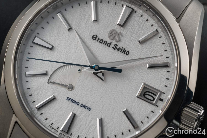 Grand Seiko SBGA211
