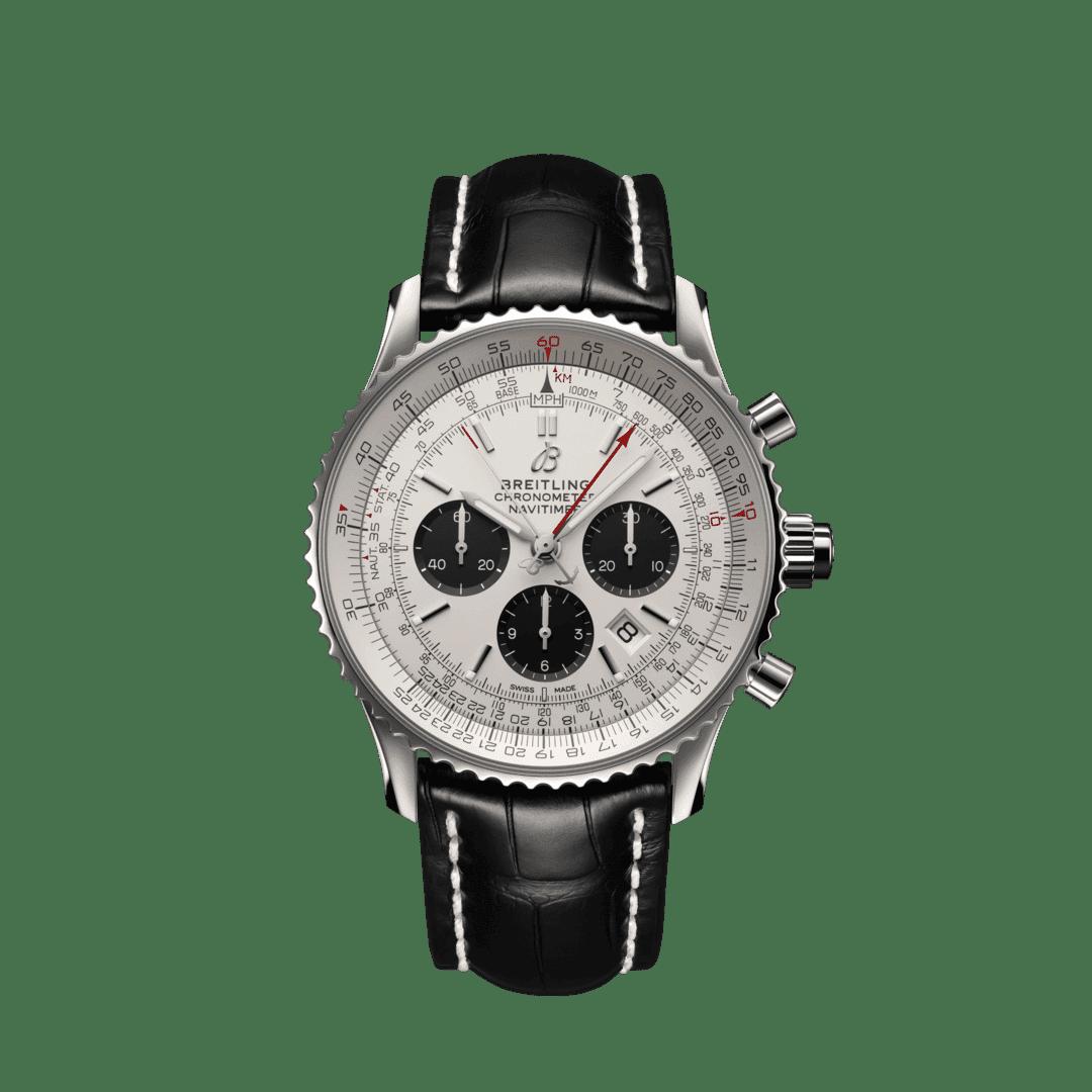 Breitling Navitimer Rattrapante Chronograph