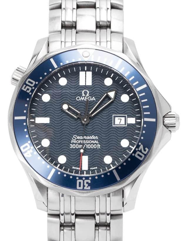 Omega Seamaster Diver 300M 2541.80.00