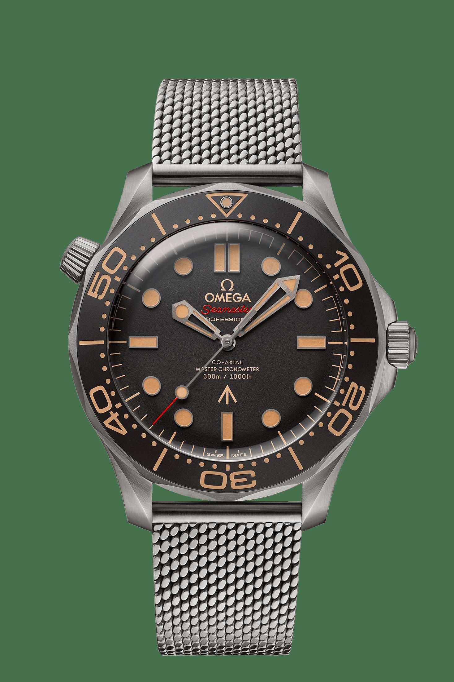 Omega Seamaster Diver 300M, Ref. 210.90.42.20.01.001