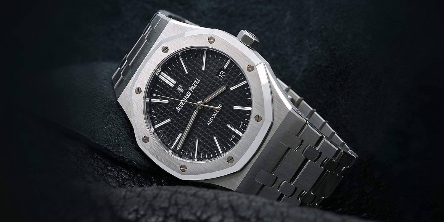 Audemars Piguet Royal Oak: If you like this watch, you might also like…