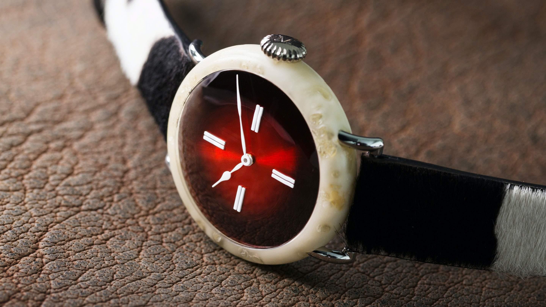 H. Moser & Cie. Mad Watch, Image: Bert Buijsrogge