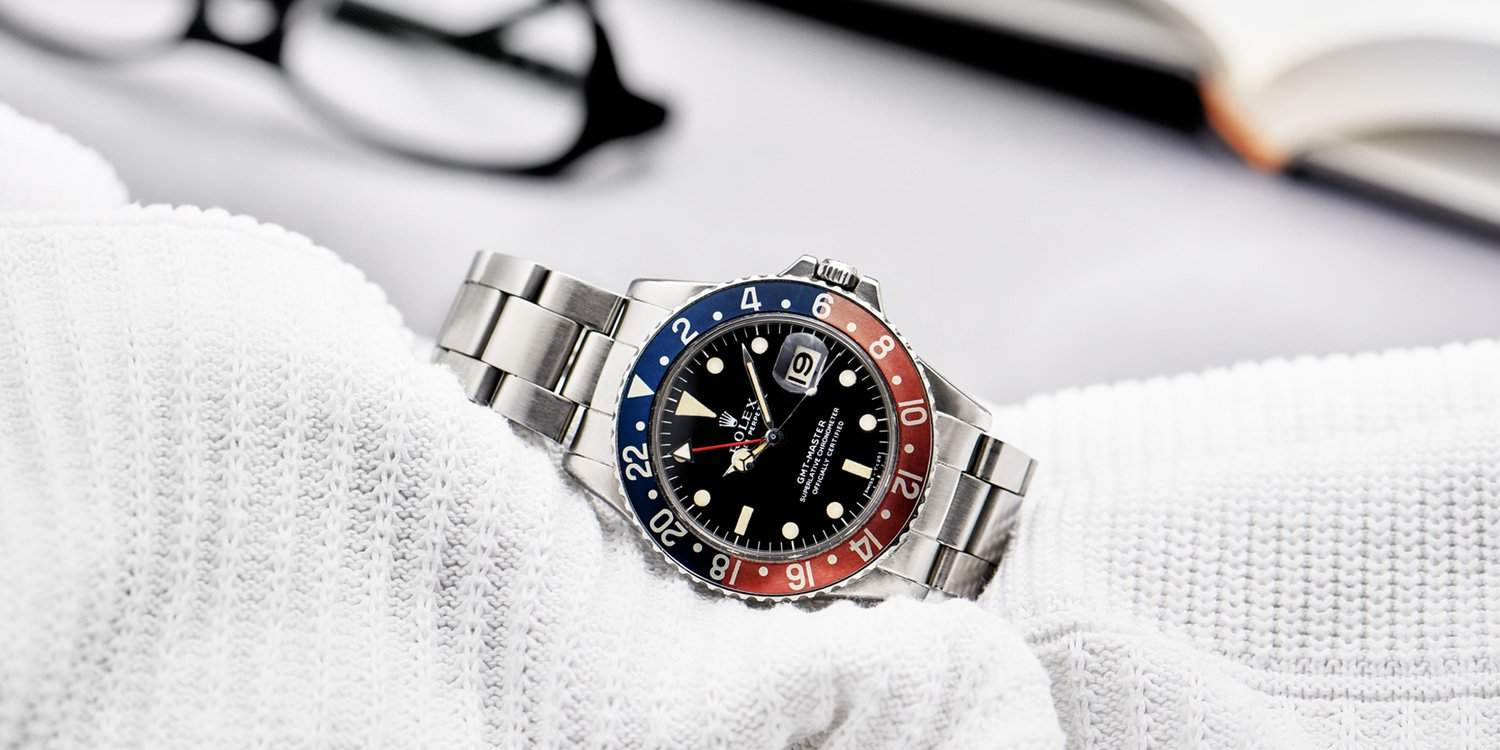 Chrono24 Gift Guide: The Perfect Men's Watch for Every Budget