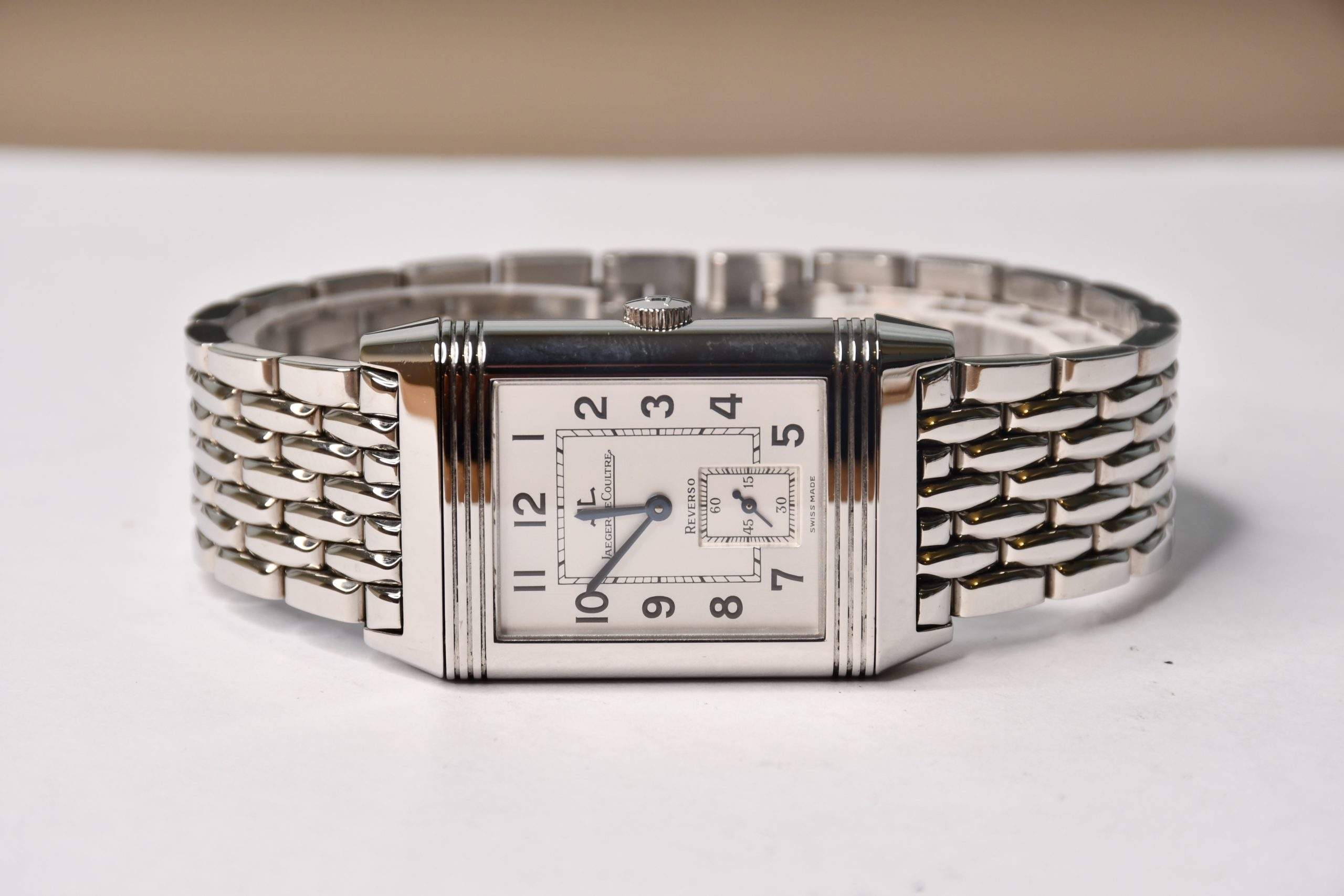 Jaeger-LeCoultre Reverso Grand Taille Ref. 270.8.62