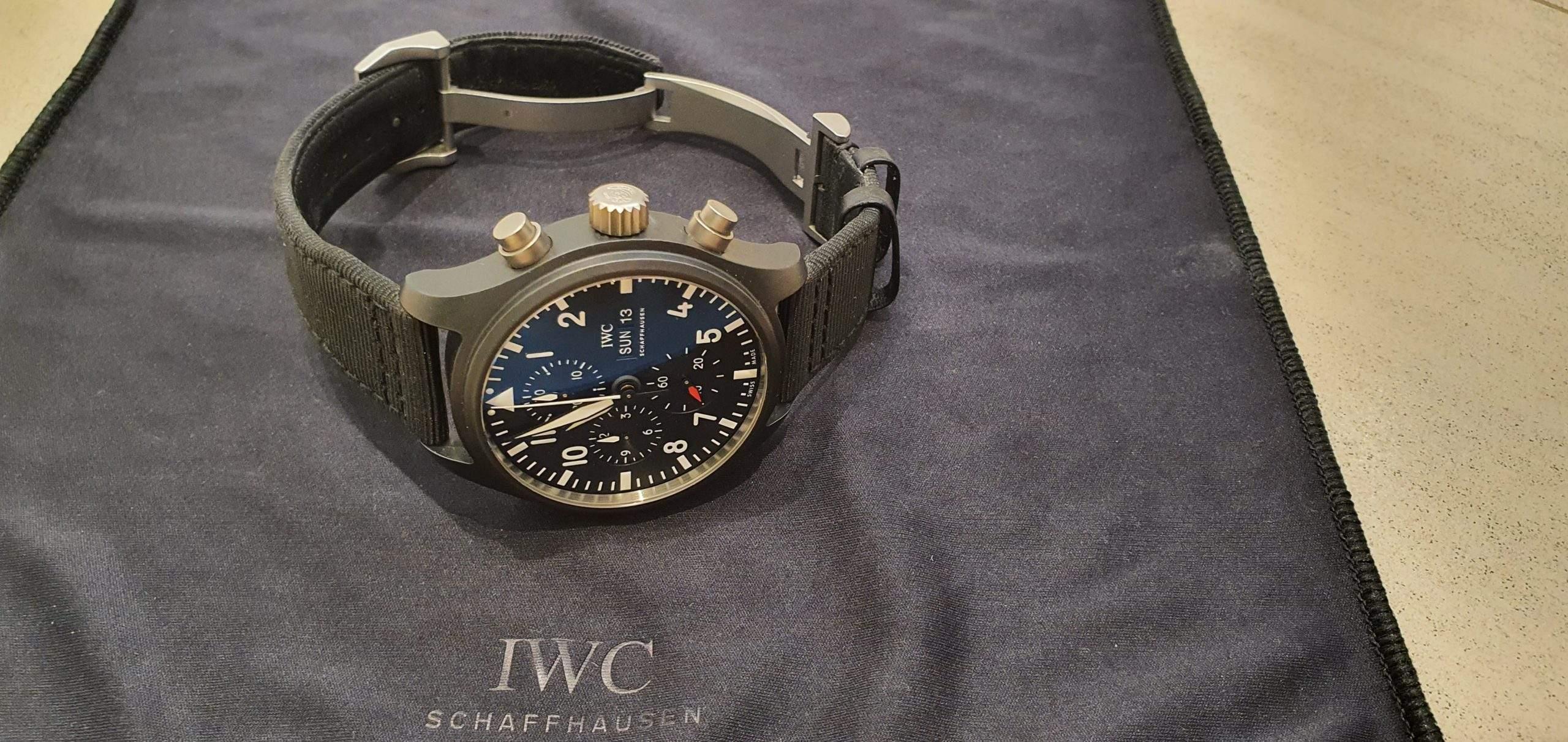 IWC IW389101