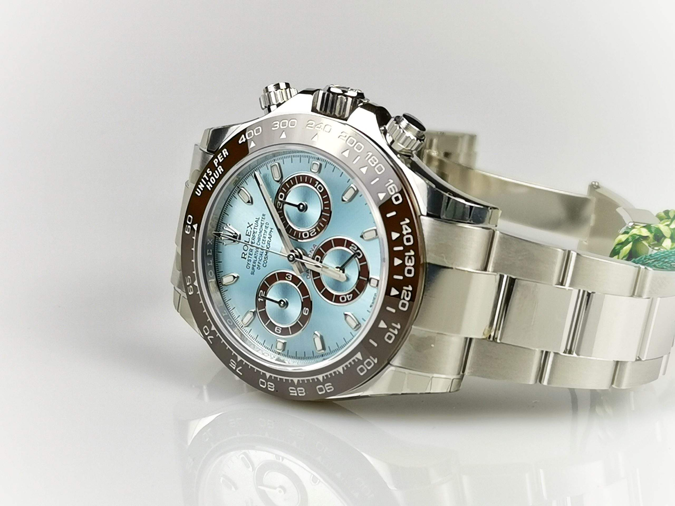 The Rolex Daytona is one of Kevin Hart's favorite watches.