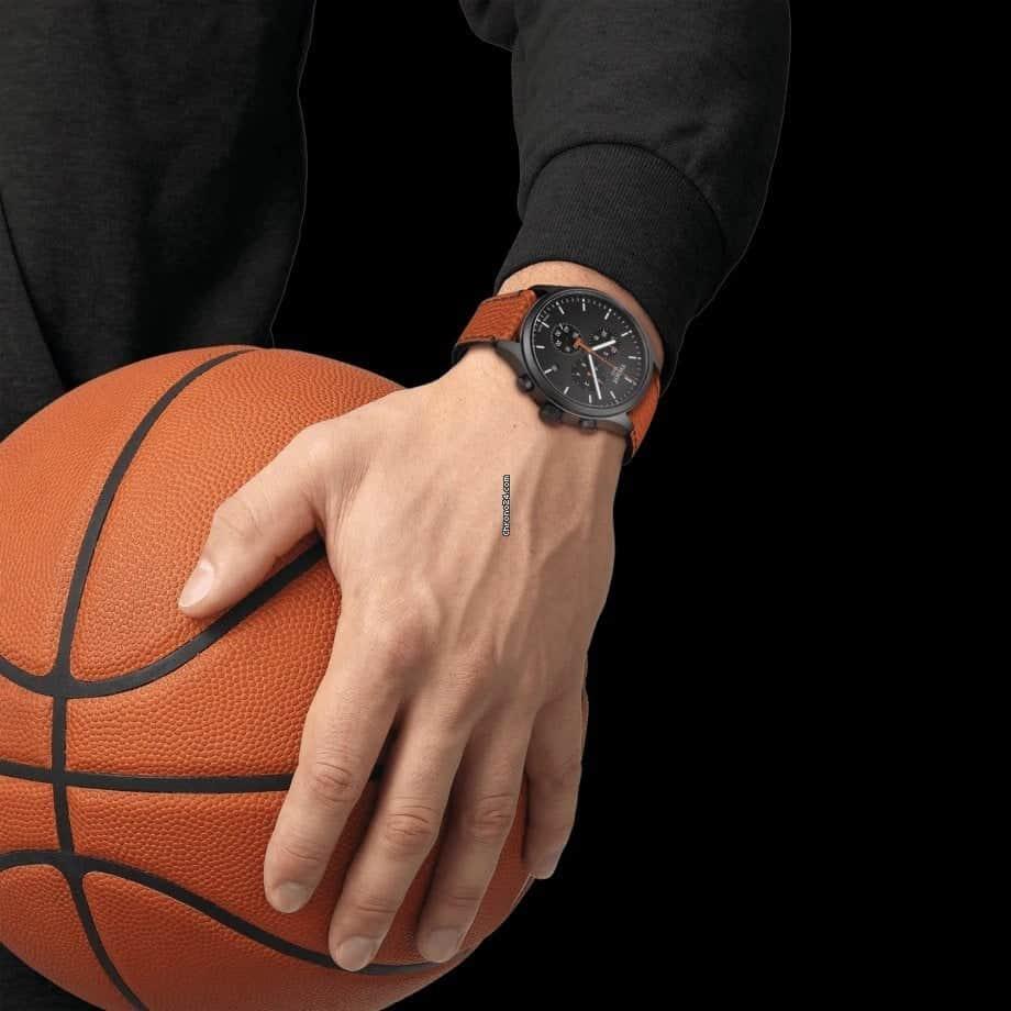 Tissot NBA Collection