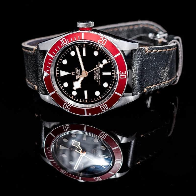 Tudor Black Bay 79230R
