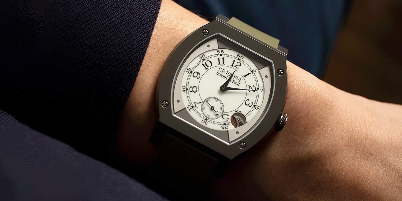 Small Watch Brand, Big Market Performance: Chrono24's High-Flyer of 2021