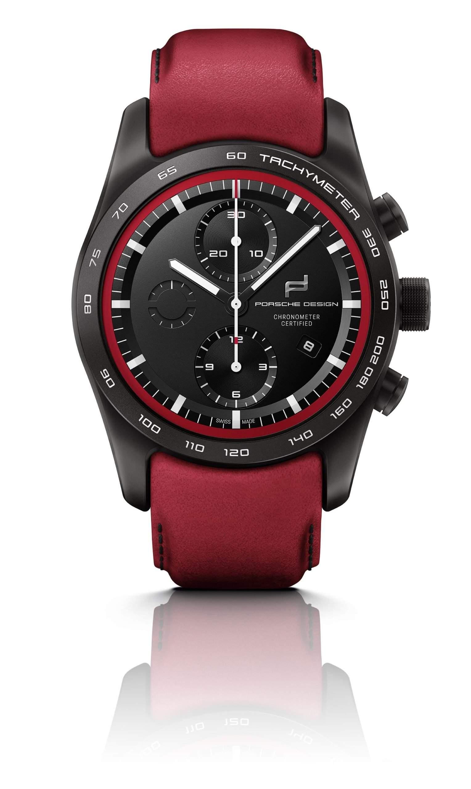 Porsche Design Individual Timepieces Ennstal 2DSoldat W