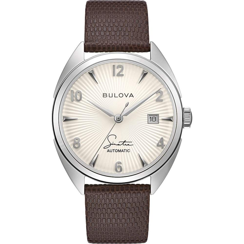 """As close to the original as it gets: the Bulova """"Fly Me To The Moon"""" ref. 96B347"""