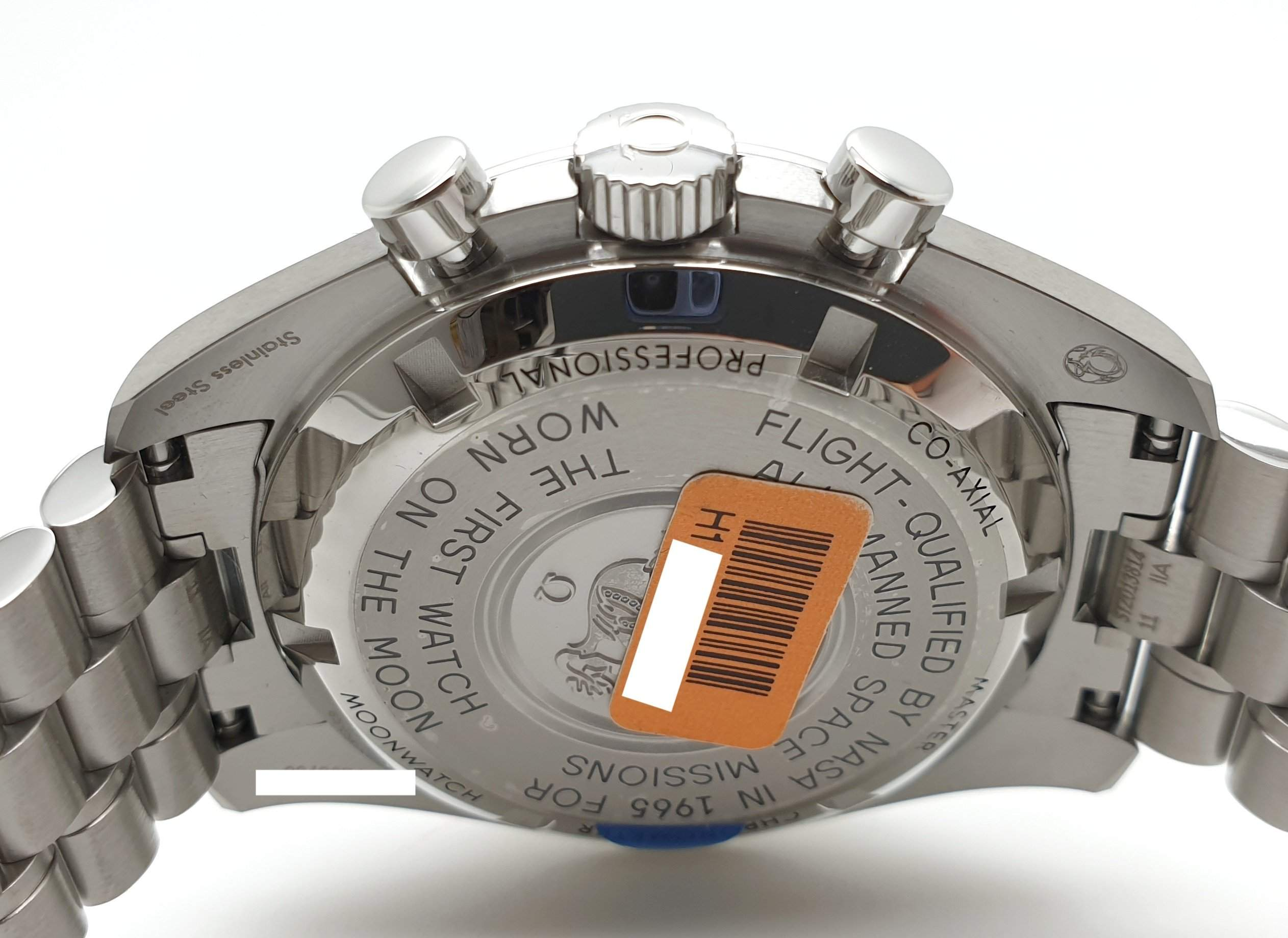Omega's Master Chronometer caliber 3861 is the beating heart of the latest Moonwatch models.