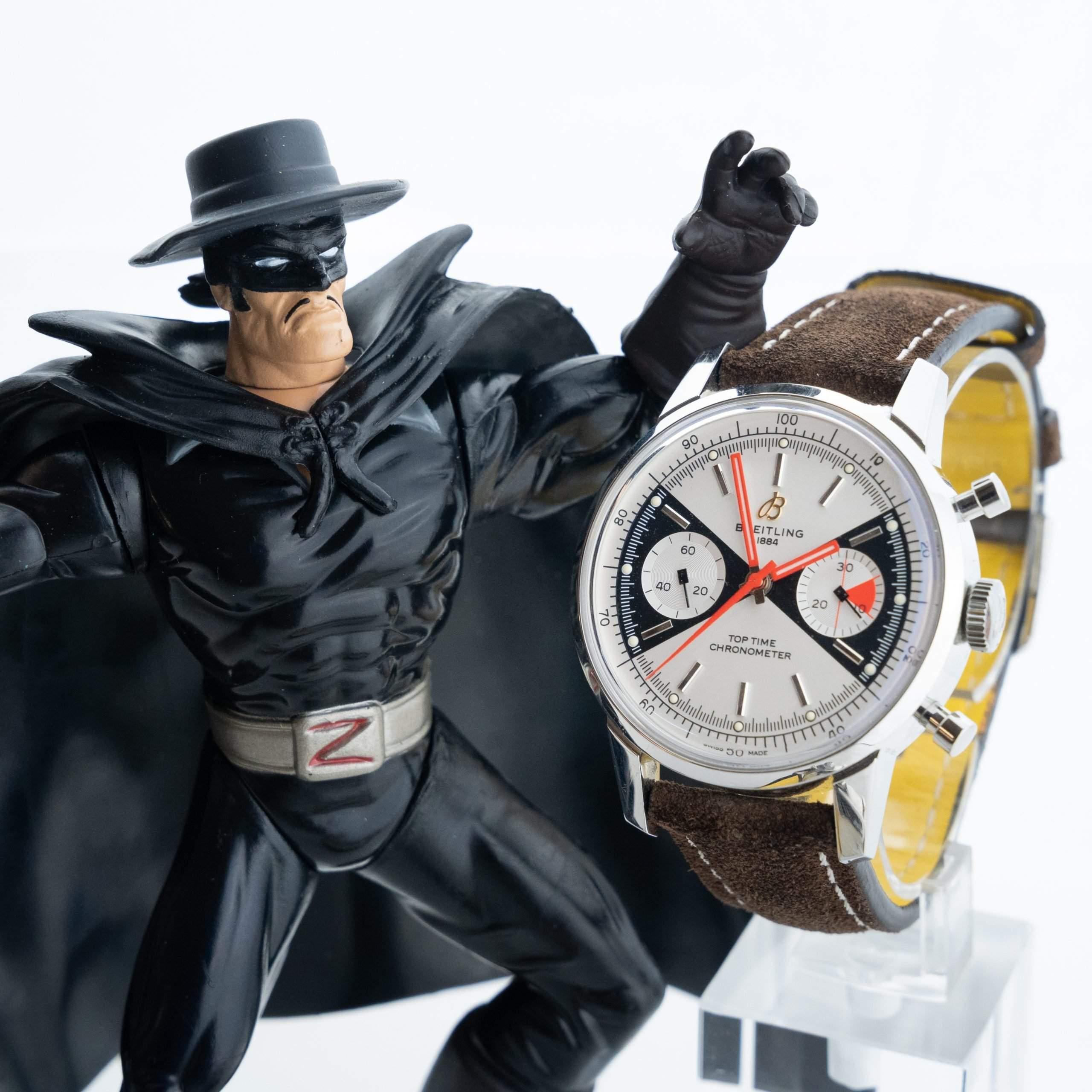 Breitling Zorro
