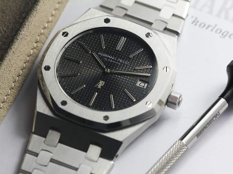 The Royal Oak was not an instant hit upon its release.