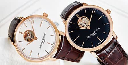 Frederique Constant