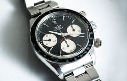 Legendary Watches: Rolex Daytona