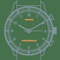 värdera klocka online