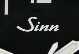 Sinn (ジン)