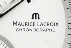Maurice Lacroix (モーリス・ラクロア)