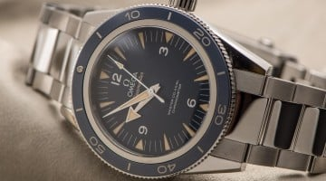 How to find the perfect (first) wristwatch