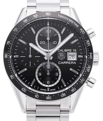 Chronographe automatique TAG Heuer Carrera