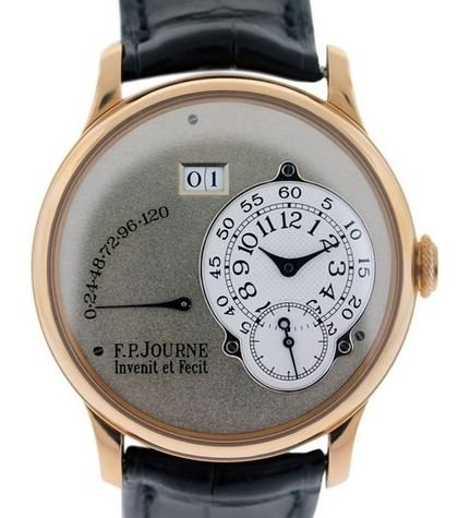Independent Watchmaking