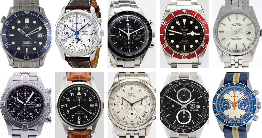 top 10 watches under 3 000 euro. Black Bedroom Furniture Sets. Home Design Ideas