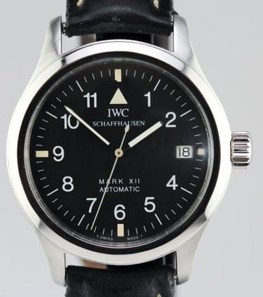 IWC Schaffhausen Pilot's Watch Mark