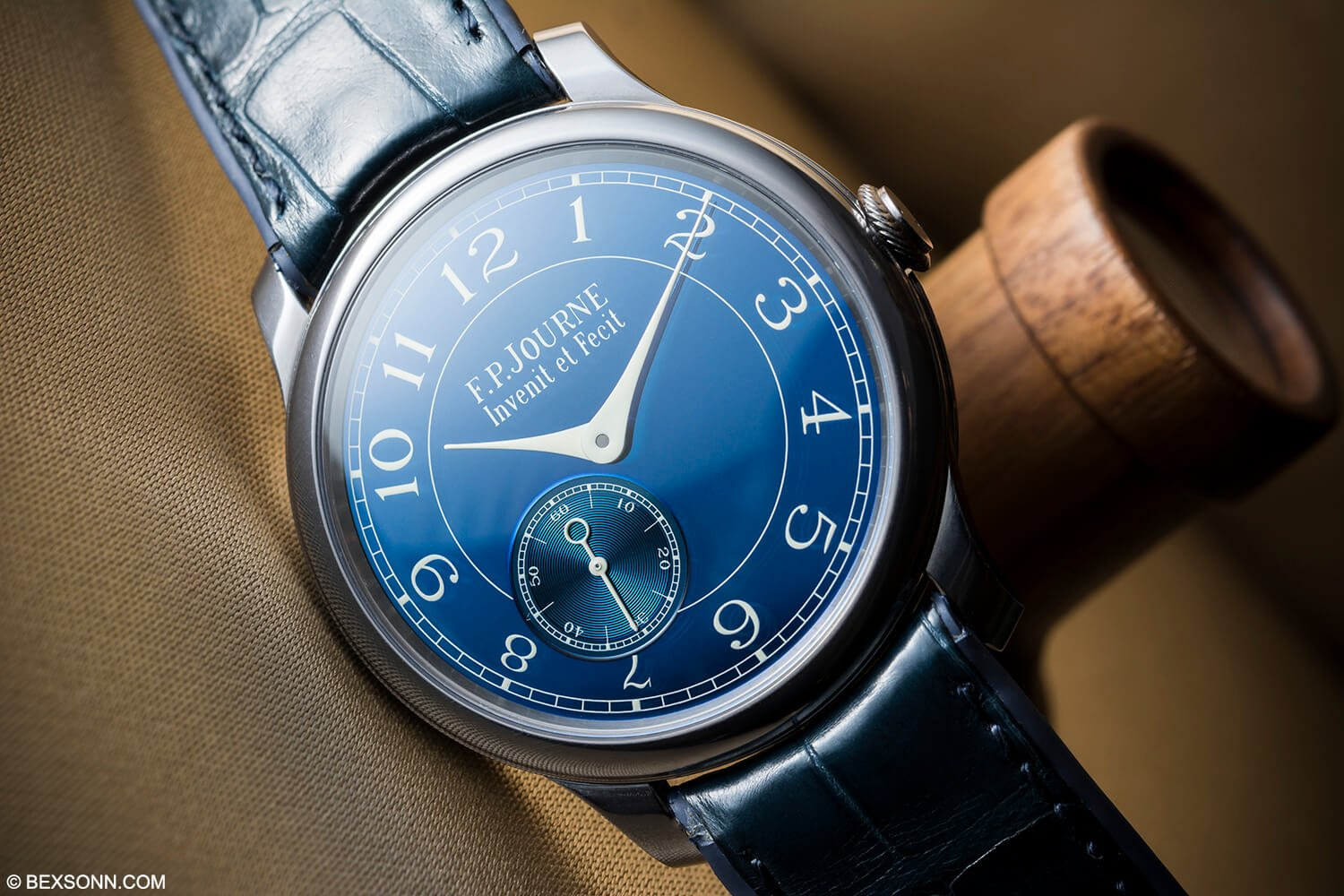 Blue Dial Watches Is Blue The New Black
