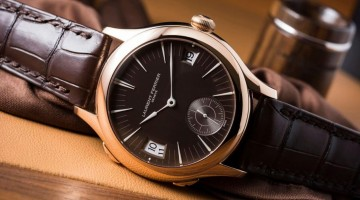 Independent Watchmaking – Three Elegant and Classic Brands