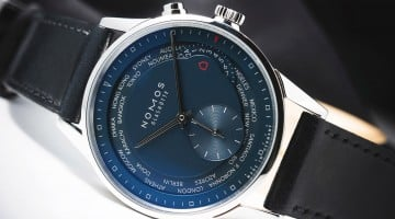 Blue Dial Watches: Is Blue the New Black?