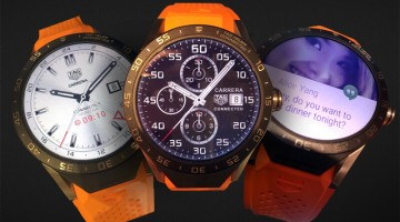 TAG Heuer Connected Watch – Is it what we've hoped for?