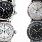 Affordable Chronographs from Longines and Junghans
