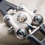 Independent Watchmaking – Modern, Rebellious, and Slightly Crazy