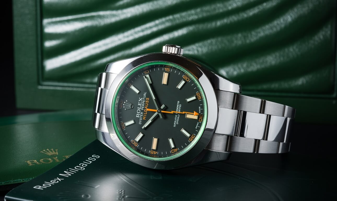 Anti magnetic watches for Magnetic watches