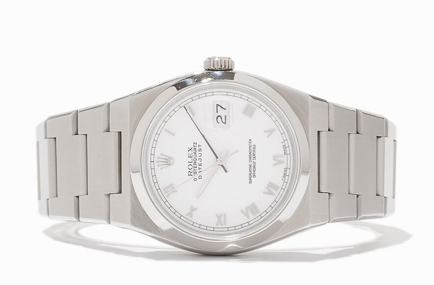 Roley Oysterquartz Datejust
