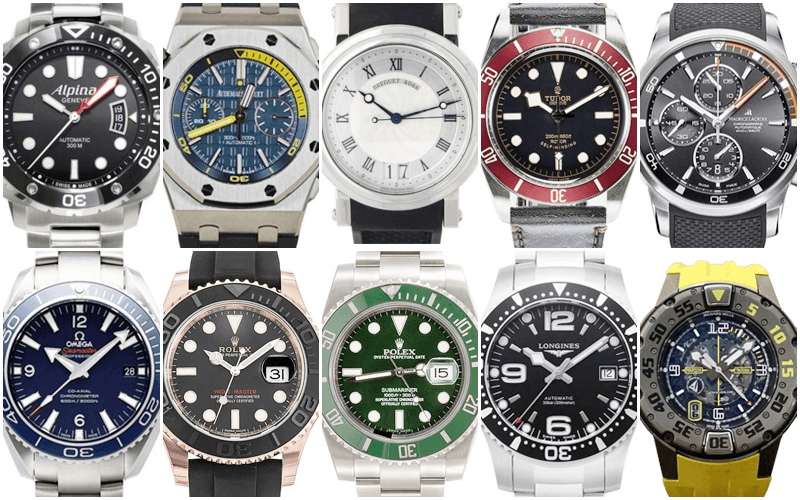 Best Summer Watches