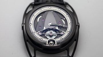 Independent Watchmaking – Modern, Rebellious and Slightly Crazy Part II