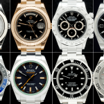 Personality Quiz: Which Rolex suits me best?